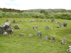 Beaghmore Stone Circle Complex