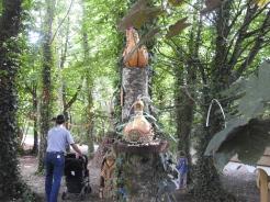 Bunratty Folk Park Fairy Village