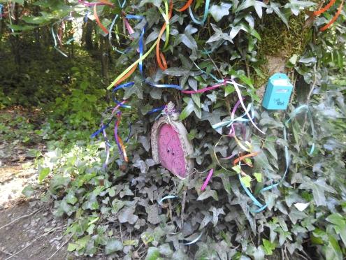 Fairy House-Bunratty Folk Park