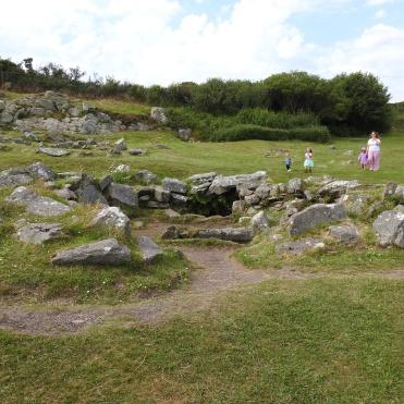 Drombegh Stone Circle Complex
