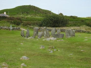 Drombegh Stone Circle