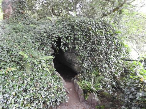 Druid's Cave