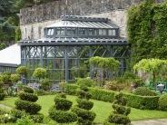 Glenveagh Castle Greenhouse