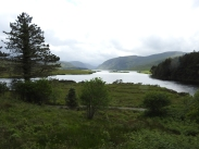 Glenveagh Lake