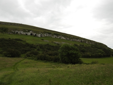 Kesh Caves, County Sligo, Ireland