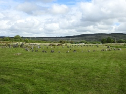 Beaghmore Stone Circle Complex, Northern Ireland