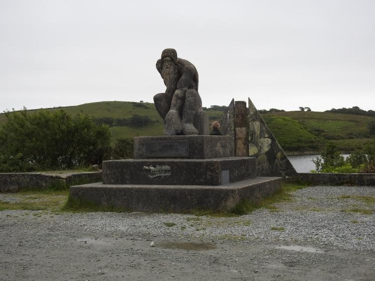 Connemara Giant