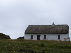 Traditional Irish Cottage