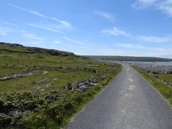 Inishmore Roads