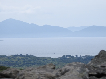 View from Staigue Fort