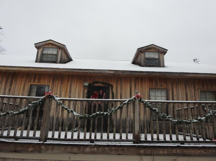 Our Little Farmhouse